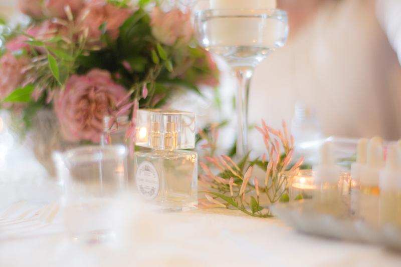 Floral Garden Fragrance Perfume Workshop