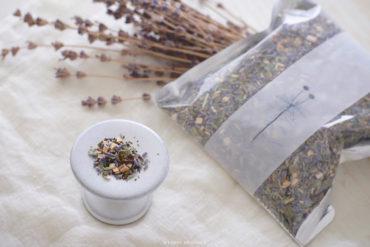 季節の漢方茶