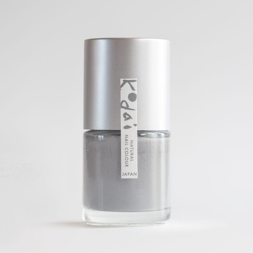 古代ネイル KODAI natural nail color #うすぐも