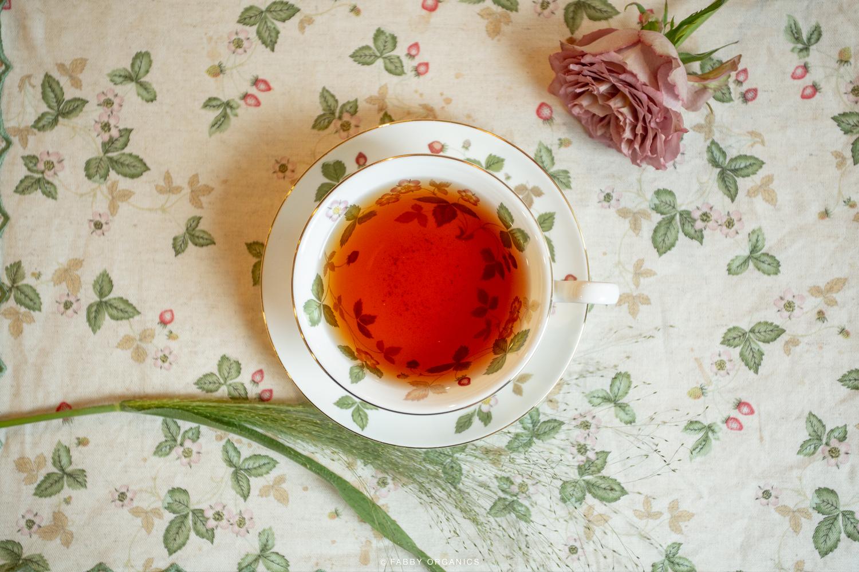 京・ひがしやま 京都紅茶倶楽部