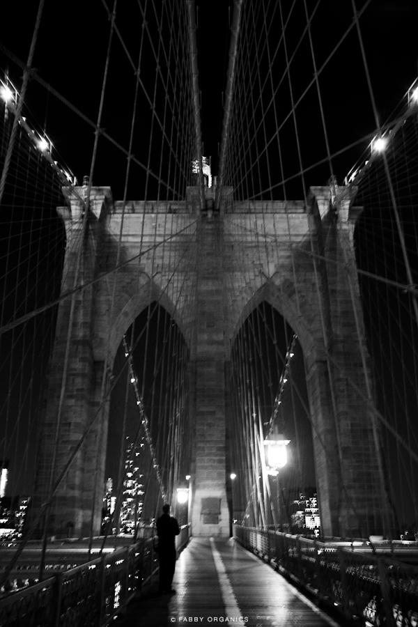 NYC © FABBYORGANICS