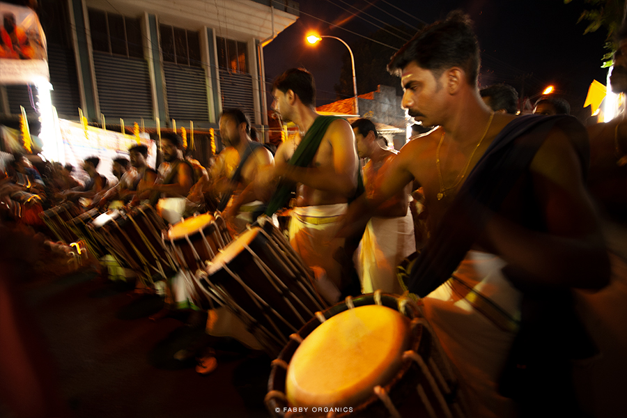 INDIGO Journey Across INDIA ©FABBYORGANICS